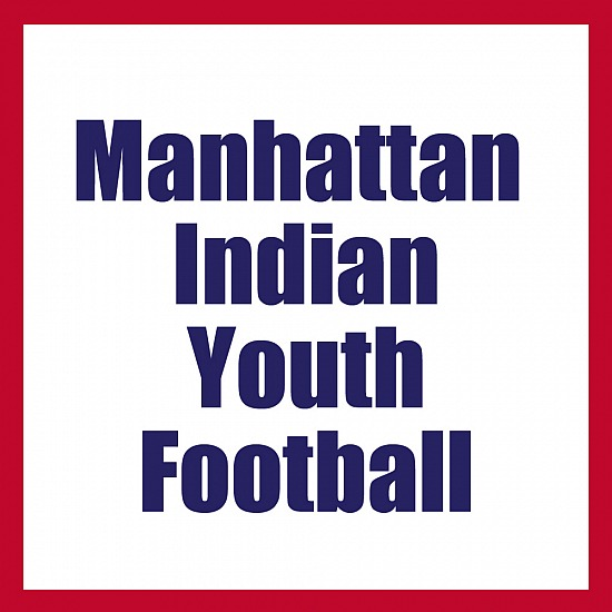 Manhattan Indian Youth Football